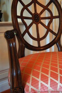 Heritage House Chair