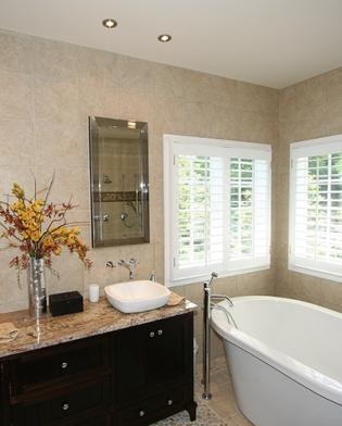 John Browning Bathroom