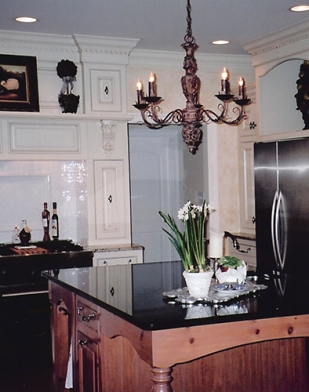 Sir Thomas Kitchen