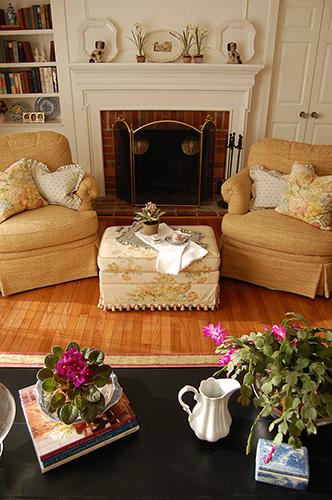 Residential Commercial Interior Design In Williamsburg Virginia
